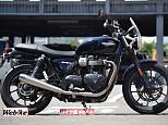 StreetTwin/トライアンフ 900cc 群馬県 バイク館SOX藤岡店