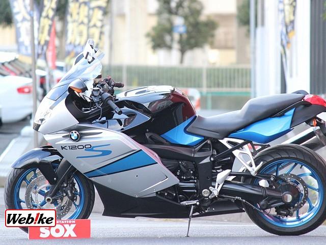 K1200S 4枚目