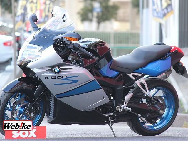 K1200S 5枚目