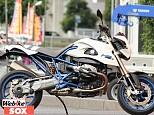 HP2 Megamoto/BMW 1200cc 埼玉県 バイカーズステーションソックス美女木店