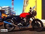 モトグッチ その他/モトグッチ 750cc 埼玉県 バイカーズステーションソックス美女木店