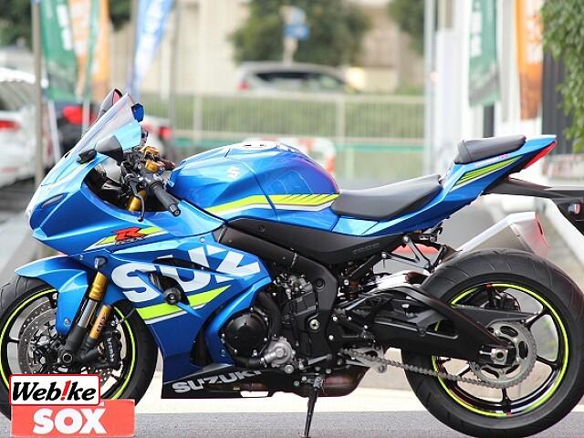 GSX-R1000R 4枚目