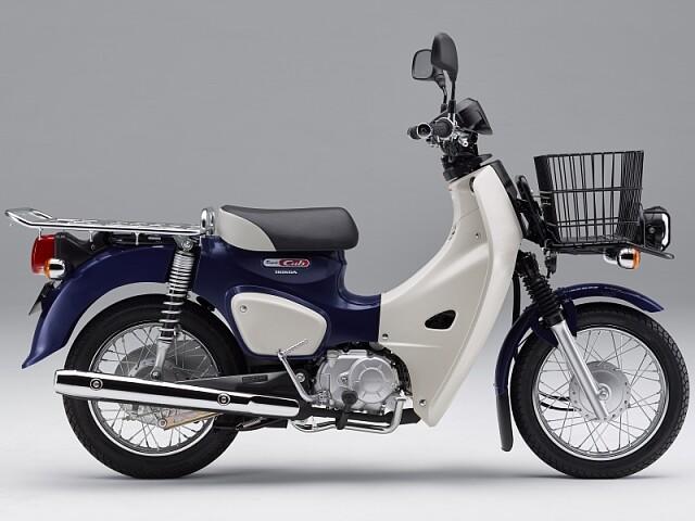 スーパーカブ50プロ/ホンダ 50cc 埼玉県 バイカーズステーションソックス美女木店