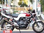 CB400スーパーフォア/ホンダ 400cc 埼玉県 バイク館SOX美女木店