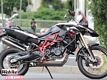 F800GS/BMW 800cc 埼玉県 バイク館SOX美女木店