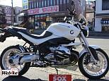 R1200R/BMW 1200cc 埼玉県 バイク館SOX美女木店