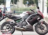 ニンジャ400/カワサキ 400cc 埼玉県 バイク館SOX美女木店