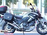 NC750X タイプLD/ホンダ 750cc 埼玉県 バイク館SOX美女木店