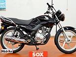 CB MAN125/ホンダ 125cc 静岡県 バイク館SOX浜松南店