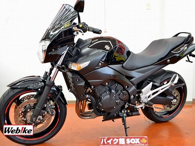 GSR400 4枚目: