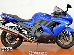 ZZR1400 (ZX-14)/カワサキ 1400cc 静岡県 バイク館SOX浜松南店