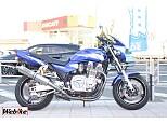 XJR1300/ヤマハ 1300cc 東京都 バイカーズステーションソックス246つくし野店