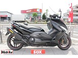 TMAX500/ヤマハ 500cc 東京都 バイカーズステーションソックス246つくし野店