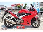VFR800F/ホンダ 800cc 東京都 バイカーズステーションソックス246つくし野店