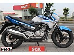 GSR250/スズキ 250cc 東京都 バイク館SOX246つくし野店