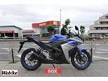 YZF-R25/ヤマハ 250cc 東京都 バイカーズステーションソックス246つくし野店