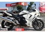 バンディット1250F/スズキ 1250cc 東京都 バイカーズステーションソックス246つくし野店