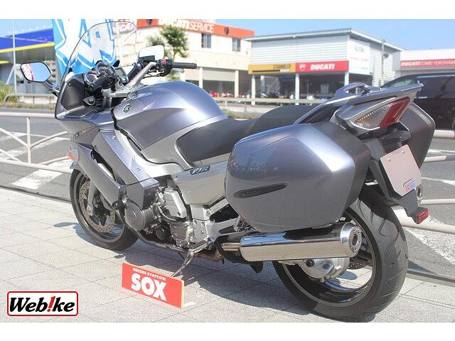 FJR1300 5枚目