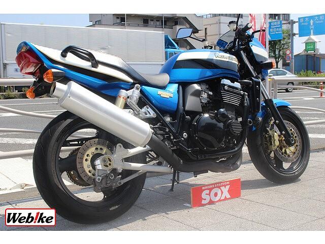 ZRX1100 2枚目