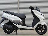 バーグマンストリート/スズキ 125cc 東京都 バイカーズステーションソックス246つくし野店