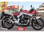 GSX1100S カタナ (刀)/スズキ 1100cc 東京都 バイク館SOX246つくし野店
