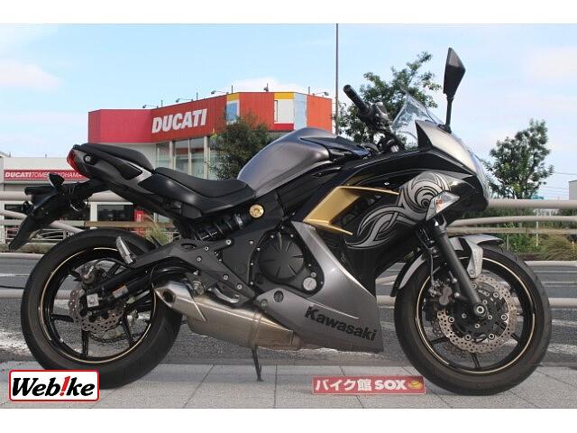 ニンジャ400 ABS Special Edition 1枚目:ABS Special Editio…