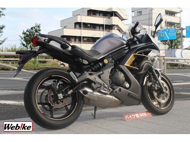 ニンジャ400 ABS Special Edition 2枚目:ABS Special Editio…