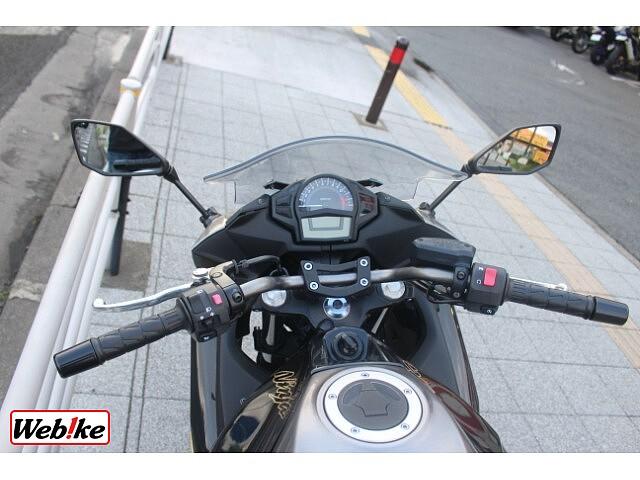 ニンジャ400 ABS Special Edition 4枚目:ABS Special Editio…