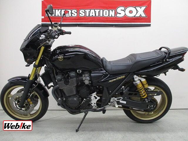 XJR1300 -YSPブラックスペシャル 3枚目-YSPブラックスペシャル