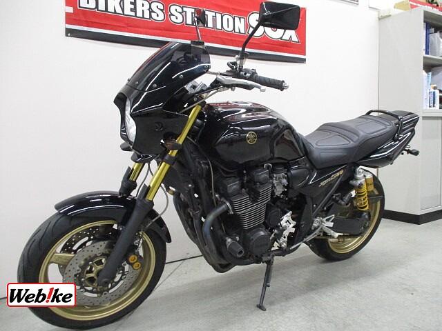 XJR1300 -YSPブラックスペシャル 4枚目-YSPブラックスペシャル