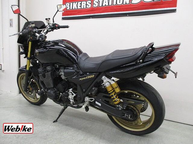 XJR1300 -YSPブラックスペシャル 5枚目-YSPブラックスペシャル