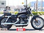 XL883R/ハーレーダビッドソン 883cc 香川県 バイカーズステーションソックス高松店