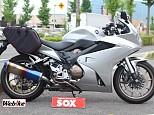 VFR800F/ホンダ 800cc 香川県 バイカーズステーションソックス高松店