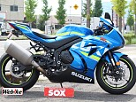 GSX-R1000/スズキ 1000cc 香川県 バイカーズステーションソックス高松店
