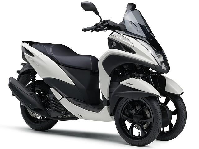 トリシティ 155/ヤマハ 250cc 香川県 バイク館SOX高松店