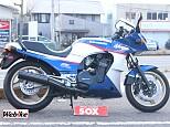GPZ900R/カワサキ 900cc 香川県 バイカーズステーションソックス高松店