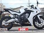 CBR650F/ホンダ 650cc 香川県 バイク館SOX高松店