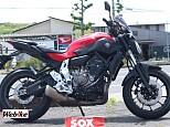 MT-07/ヤマハ 700cc 香川県 バイク館SOX高松店