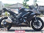 ニンジャ1000 (Z1000SX)/カワサキ 1000cc 香川県 バイク館SOX高松店