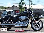 XL883L SPORTSTER SUPERLOW/ハーレーダビッドソン 883cc 香川県 バイク館SOX高松店