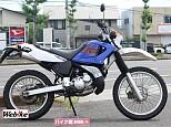 ランツァ (DT230)/ヤマハ 230cc 香川県 バイク館SOX高松店
