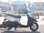 アクシストリート/ヤマハ 125cc 香川県 バイク館SOX高松店