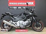 NC700X/ホンダ 700cc 神奈川県 バイカーズステーションソックス港南店