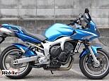 FZ6フェザー/ヤマハ 600cc 神奈川県 バイカーズステーションソックス港南店
