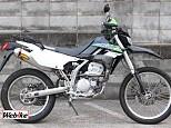 KLX250/カワサキ 250cc 神奈川県 バイク館SOX港南店