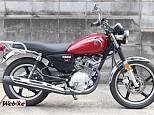 YB125SP/ヤマハ 125cc 神奈川県 バイク館SOX港南店