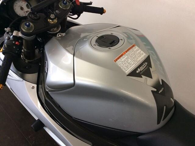 GSX-R600 5枚目: