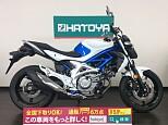 グラディウス650/スズキ 650cc 埼玉県 (株)はとや 春日部店