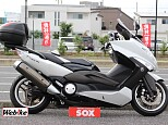 TMAX500/ヤマハ 500cc 茨城県 バイカーズステーションソックスつくば店
