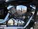 thumbnail ドラッグスター 250 リヤキャリヤ、バックレスト装備 3枚目リヤキャリヤ、バックレスト装備